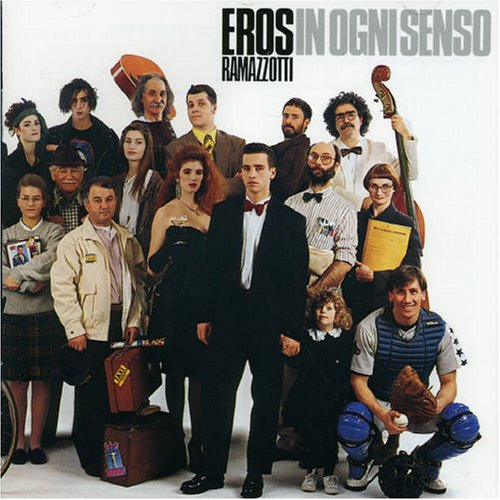1990 – In ogni senso / En todos los sentidos