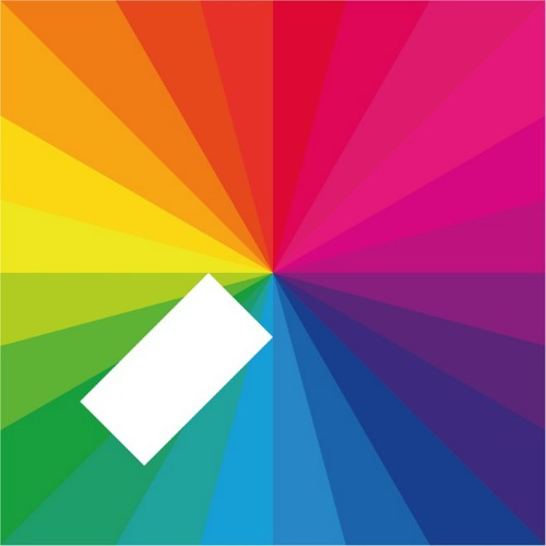 2015 – In Colour (Jamie xx album)