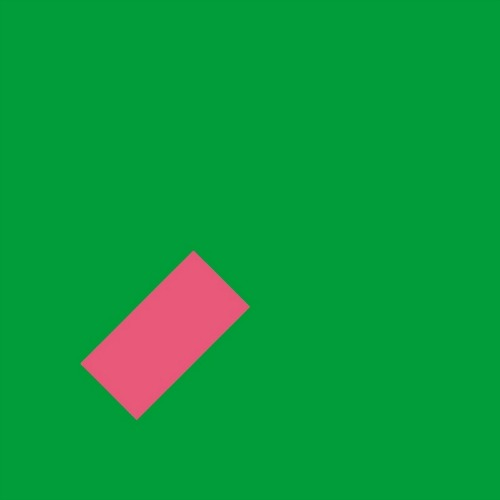 2011 – We're new here (Jamie xx & Gil Scott-Heron album)