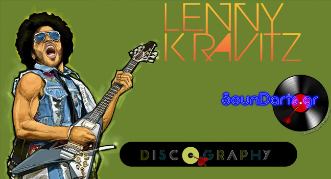 Discography & ID : Lenny Kravitz
