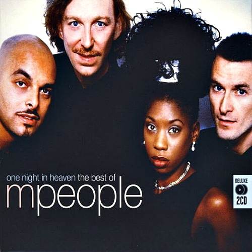 2007 – One Night in Heaven: The Best of M People (Compilation)