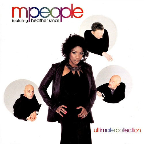2005 – Ultimate Collection (feat.Heather Small)