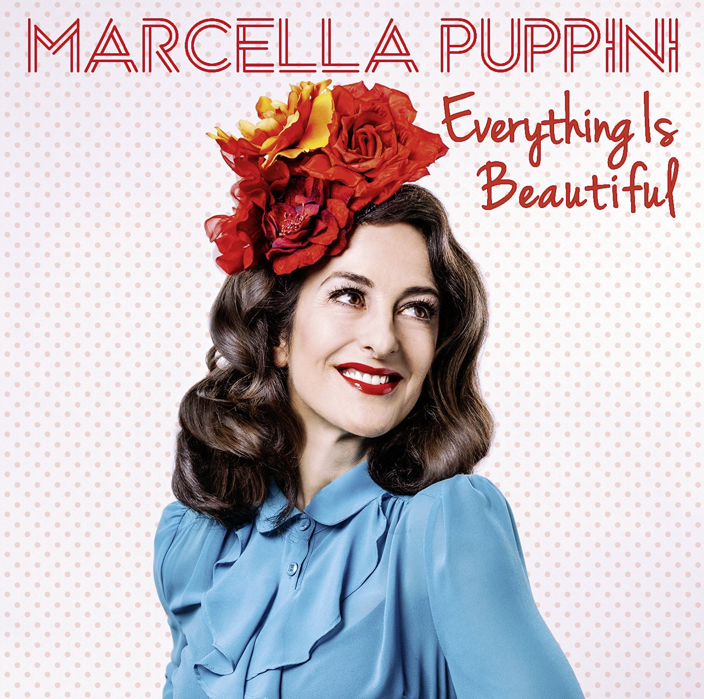 2015 – Everything is Beautiful (Marcella Puppini)