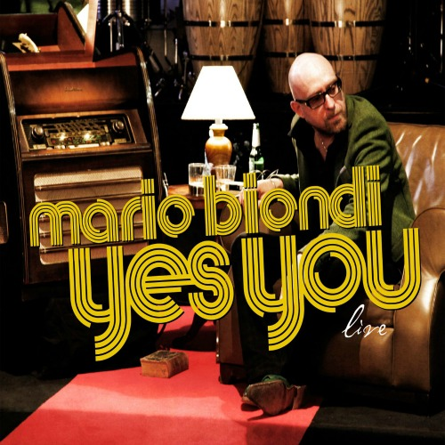 2010 – Yes You Live