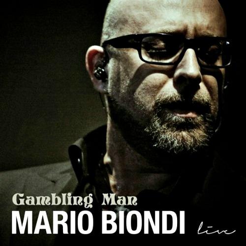 2011 – Gambling Man (Live E.P.)