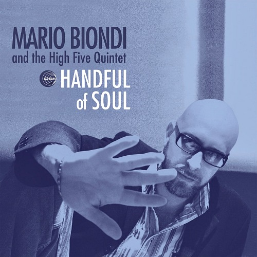 2006 – Handful of Soul (with the High Five Quintet)