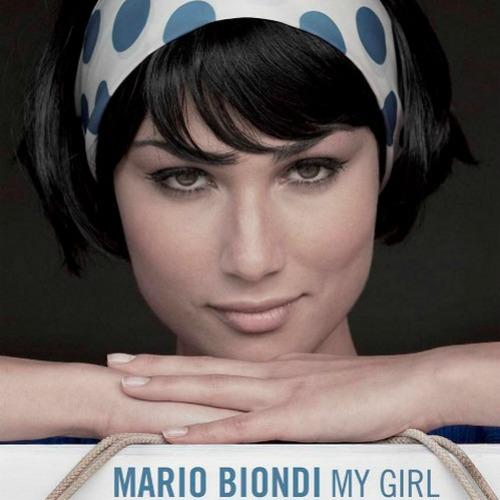 2011 – My Girl (E.P.)