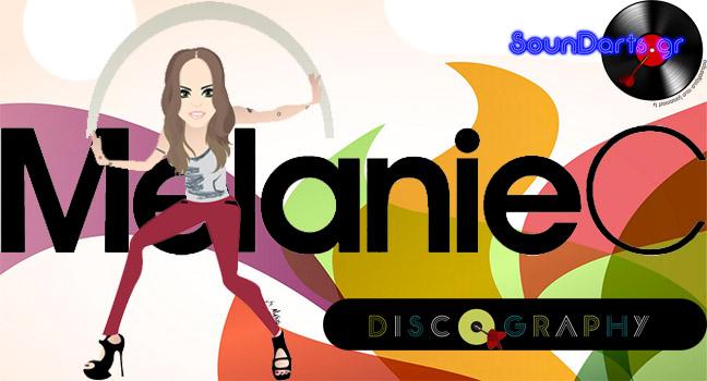 Discography & ID : Melanie C
