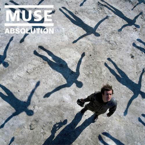 2003 – Absolution