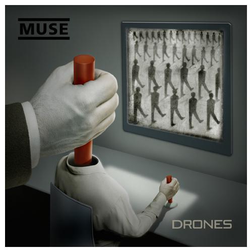 2015 – Drones