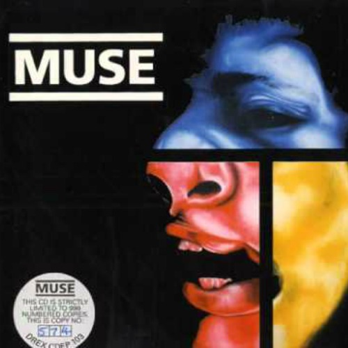 1998 – Muse (EP)