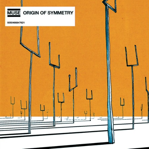 2001 – Origin of Symmetry