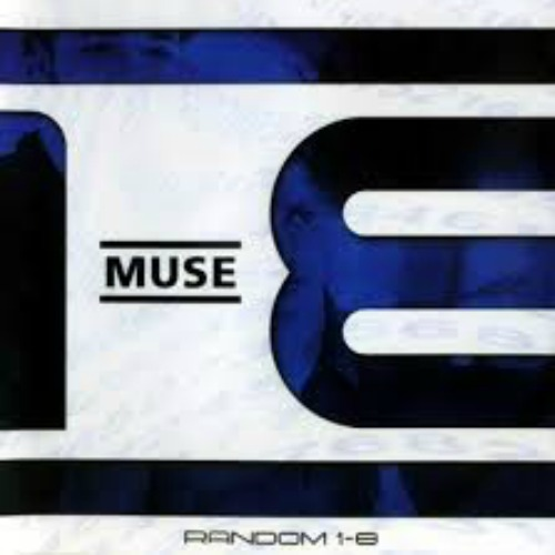 2000 – Random 1–8 (EP)