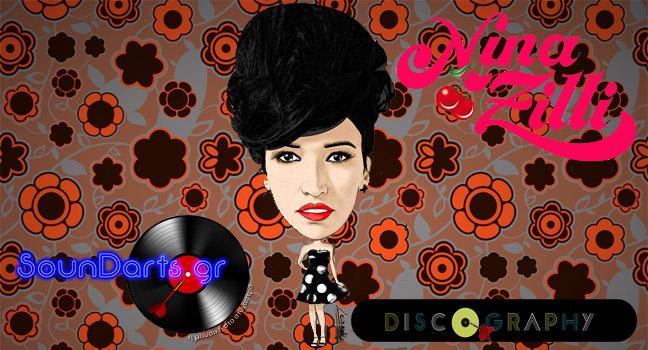 Discography & ID : Nina Zilli