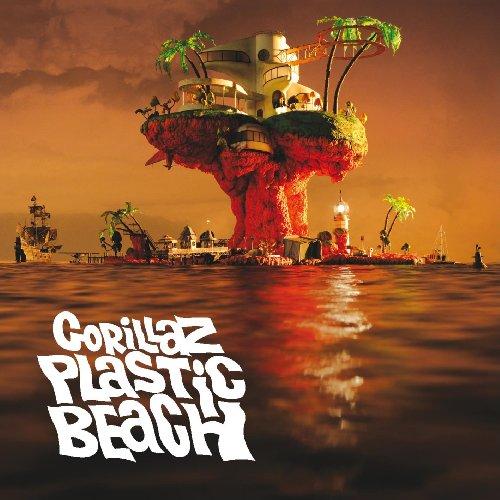 2010 – Plastic Beach
