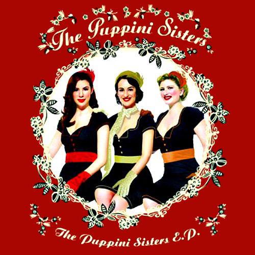 2006 – The Puppini Sisters (E.P.)