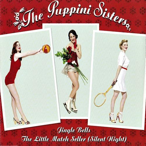 2006 – Jingle Bells / The Little Match Seller (Silent Night) (Single)