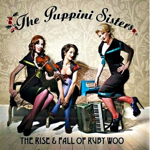 2007 – The Rise & Fall Of Ruby Woo