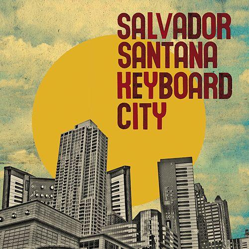 2010 – Keyboard City
