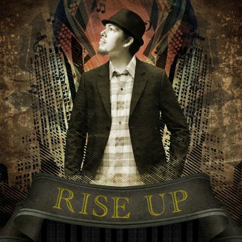 2013 – Rise Up (E.P.)