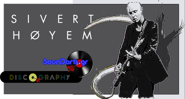 Discography & ID : Sivert Høyem