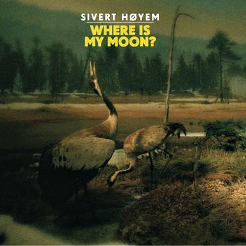 2012 – Where Is My Moon? (E.P.)