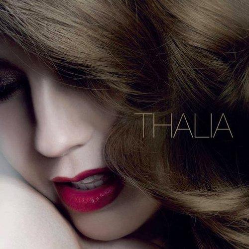 2013 – Thalía (Brazil album) (Compilation)