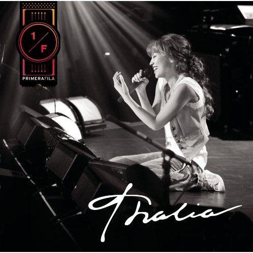 2009 – Primera Fila (Live)