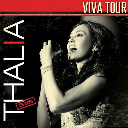 2013 – Viva Tour (En Vivo) (Live)