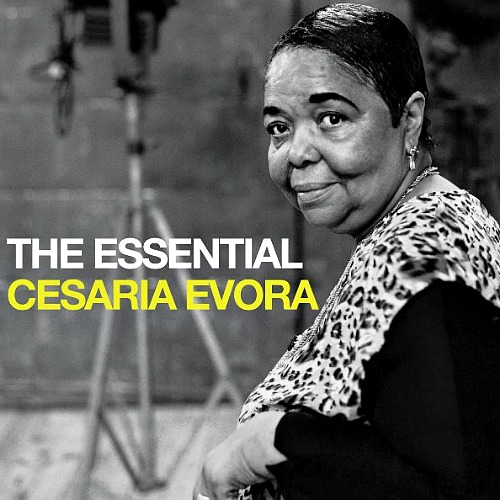2010 – The Essential Cesaria Evora (Collection)
