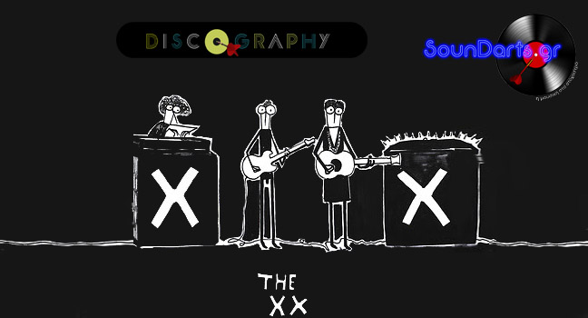 Discography & ID : The Xx / Jamie Xx