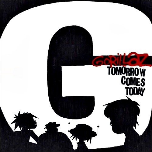 2000 – Tomorrow Comes Today (E.P.)