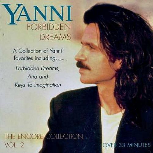 1998 – Forbidden Dreams (Collection)