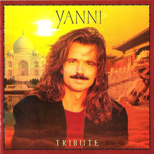 1997 – Tribute (Live)