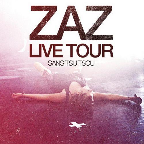 2011 – Sans tsu tsou Live Tour