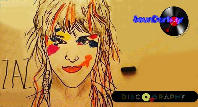 Discography & ID : Zaz
