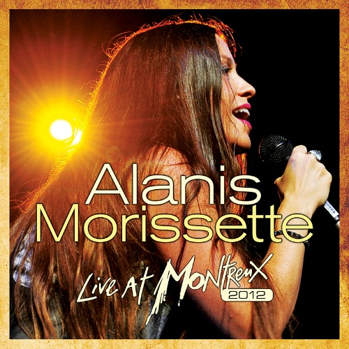 2013 – Live at Montreux 2012