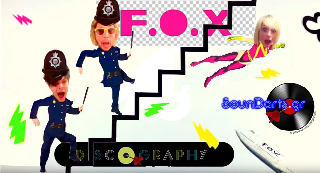 Discography & ID : F.O.X