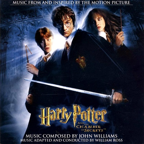 2002 – Harry Potter and the Chamber of Secrets