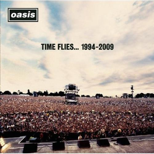 2010 – Time Flies… 1994–2009 (Compilation)