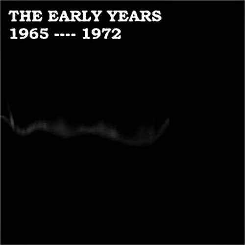 2016 – Cre/ation: The Early Years 1967-1972 (Box Set)