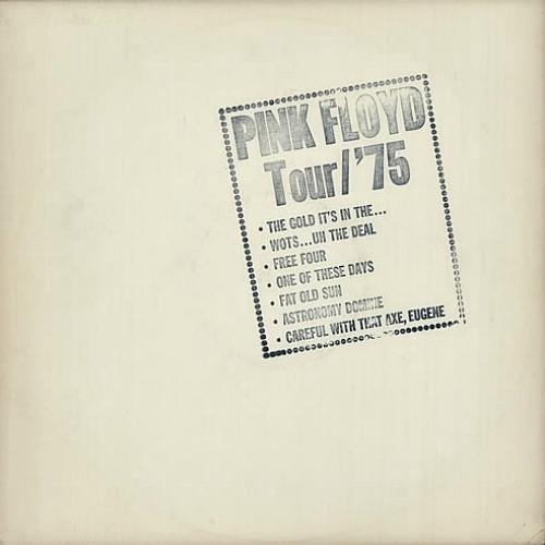 1975 – Tour '75 (Compilation)