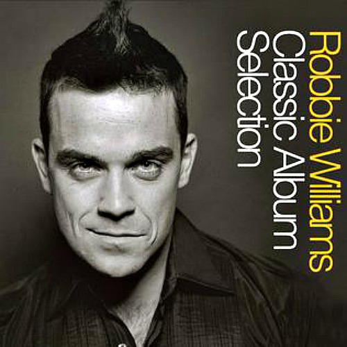 2013 – Robbie Williams: Classic Album Selection (Box Set)