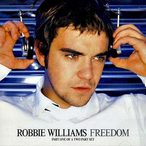1996 – Freedom (Single)