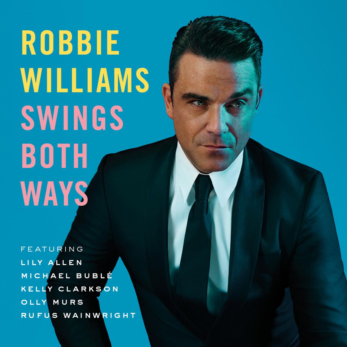 2013 – Swings Both Ways