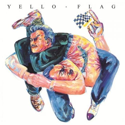 1988 – Flag