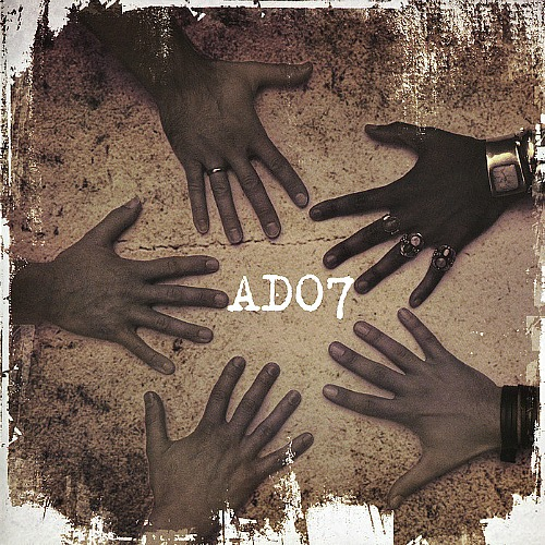 2007 – AD07 (E.P)