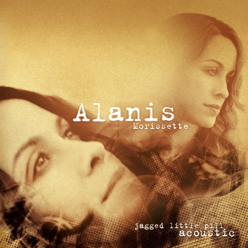 2005 – Jagged Little Pill Acoustic