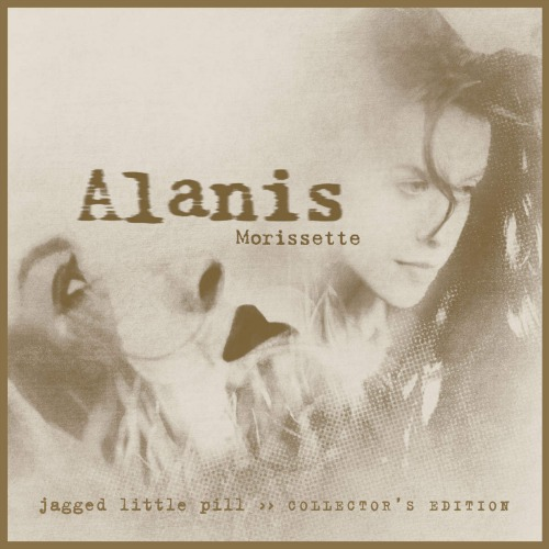 2015 – Jagged Little Pill (Collector's Edition)