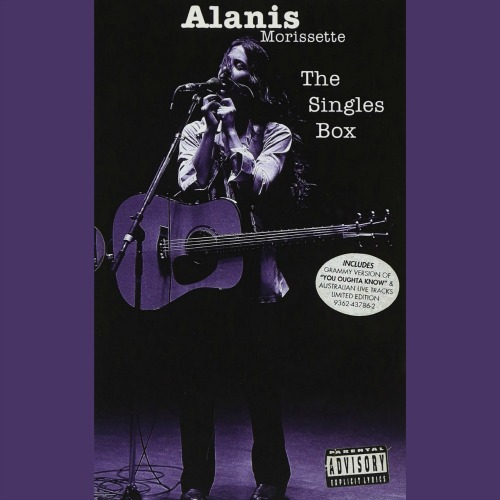 1997 – The Singles Box (Box Set)